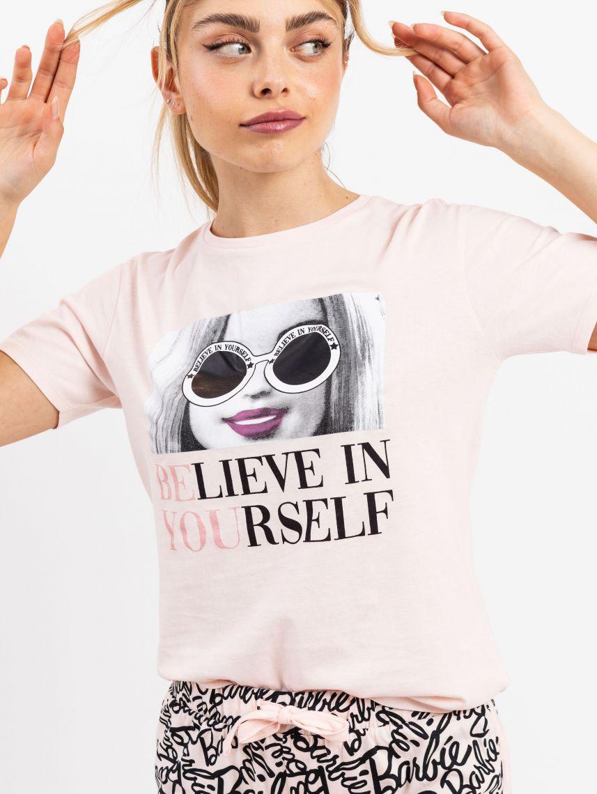 סט פיג'מה | Barbie