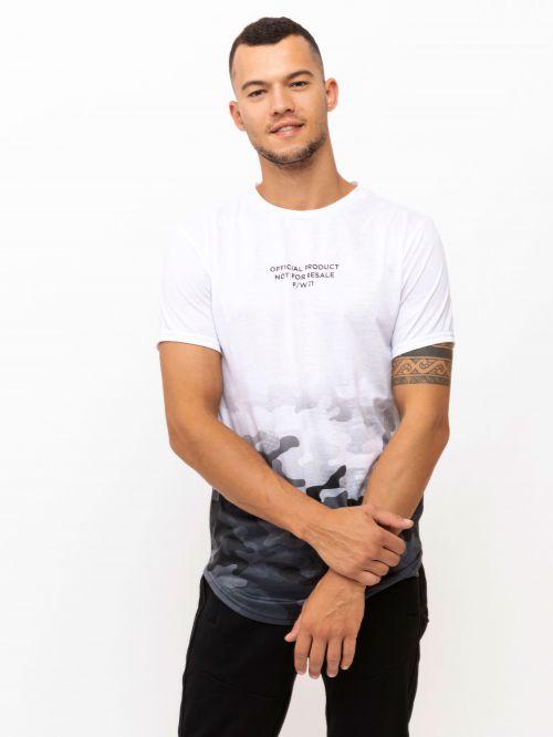 חולצה קצרה