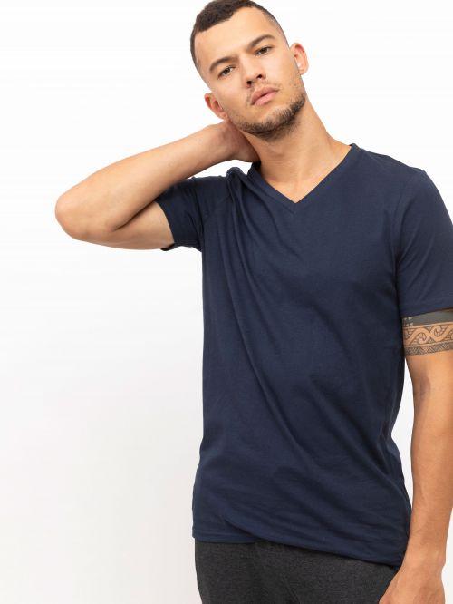 חולצה קצרה בייסיק