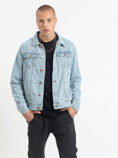 ג'קט ג'ינס