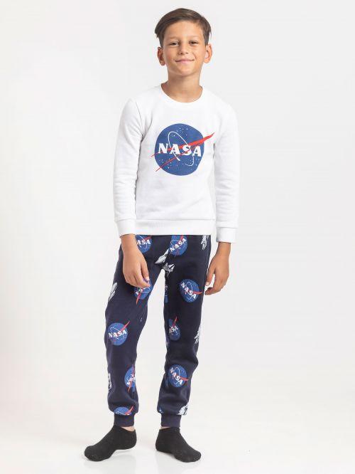 סט פיג'מה NASA