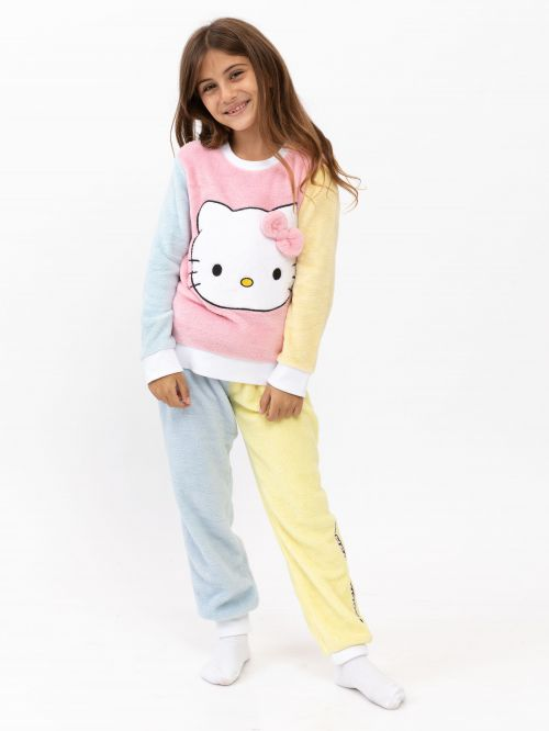 סט פיג'מה | Hello Kitty
