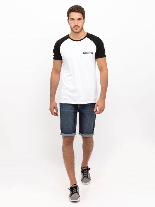 חולצה קצרה    Minions
