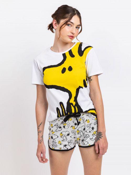 סט פיג'מה | Snoopy