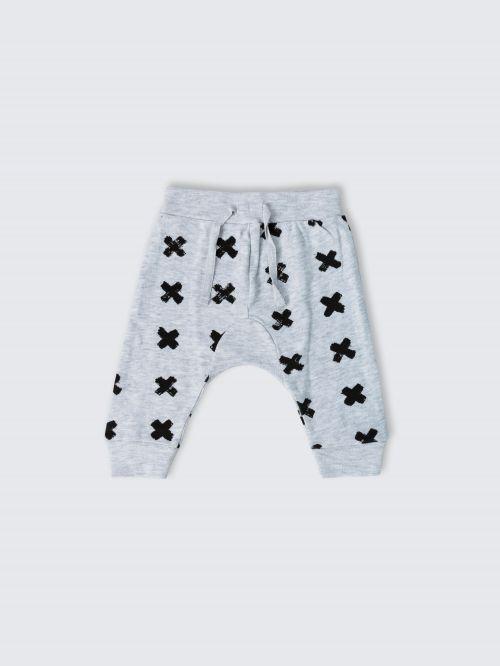 מכנסיים לתינוקות