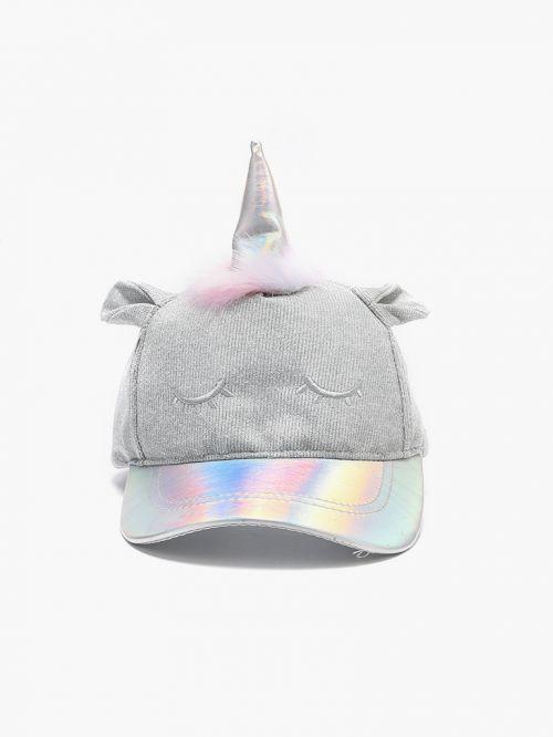 כובע מצחיה יוניקורן