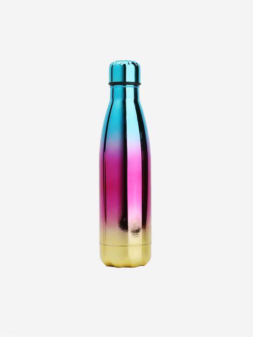 בקבוק מתכת
