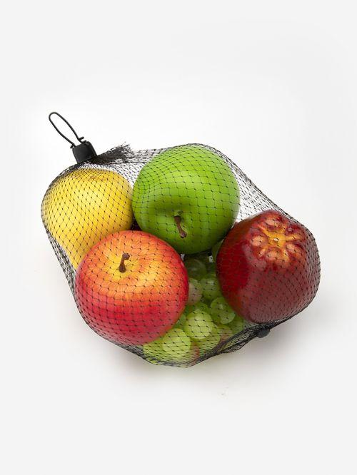 מארז מיקס פירות פלסטיק