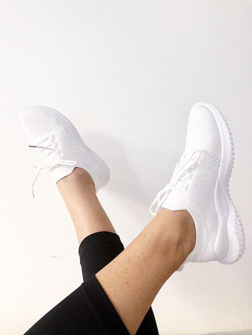נעלי ספורט רשת