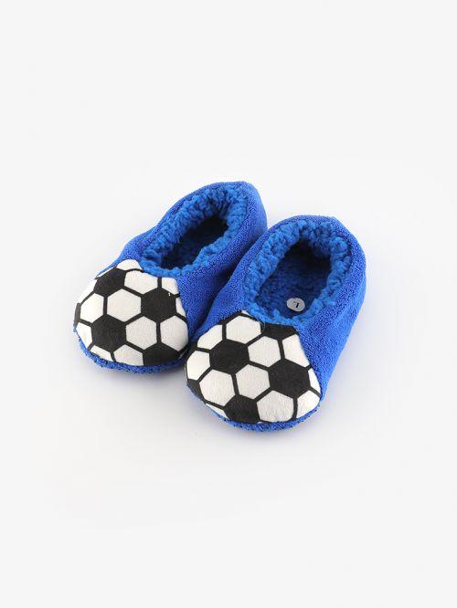 נעלי בית כדור רגל