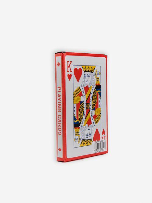 חפיסת קלפים - גדולה במיוחד