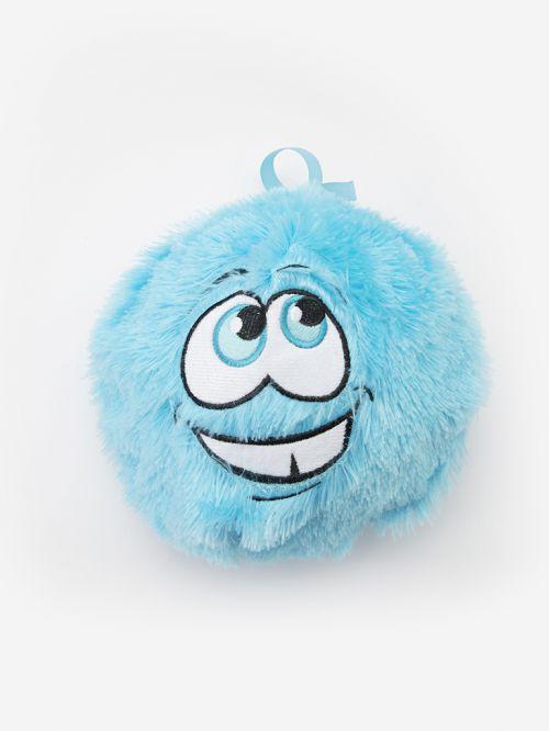 כדור פרווה -BLUE FACE