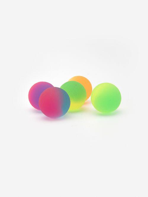 כדורי גומי קופצניים -פאסטלינה סטייל