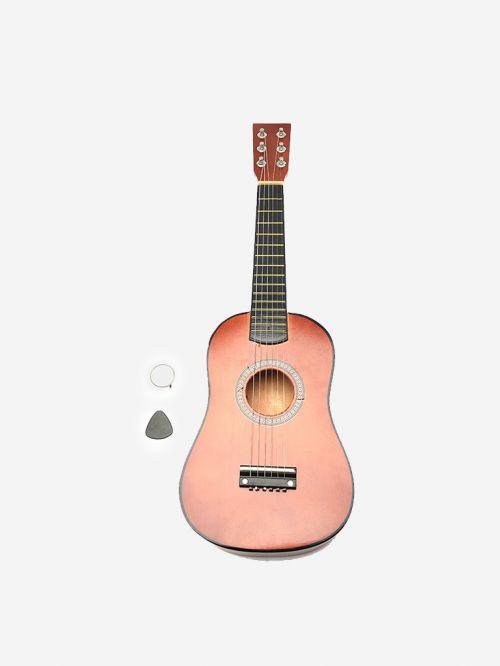 גיטרה למשחק